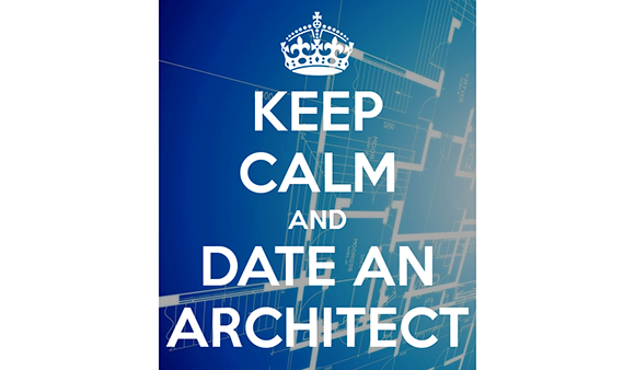 Things you don know about dating an architect