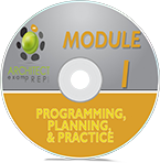 cd module I DONE sales page