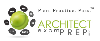 ARE Podcast – Architect Exam Prep header image