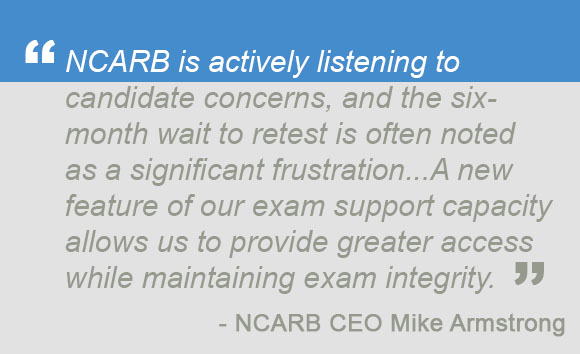ncarb quote