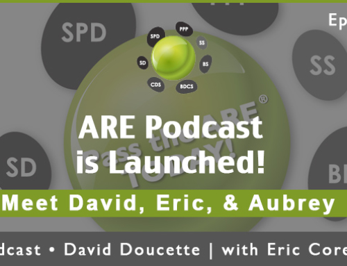 Episode 1: ARE Podcast is Launched! [Podcast]