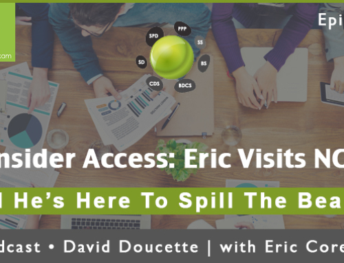 Episode 27: 5.0 Insider Access – Eric Visits NCARB