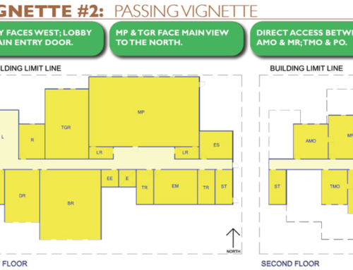 5 Must Know Tips For the Building Layout Vignette SD