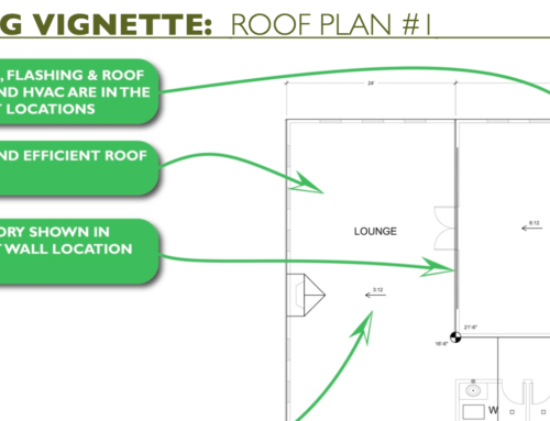 5 Tips You Need To Know For The Roof Layout Vignette