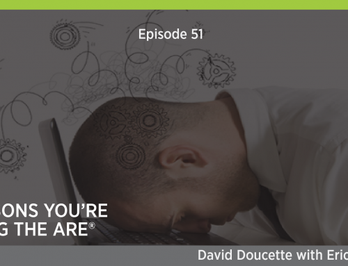 Episode 51: 5 Reasons You're Failing the ARE®
