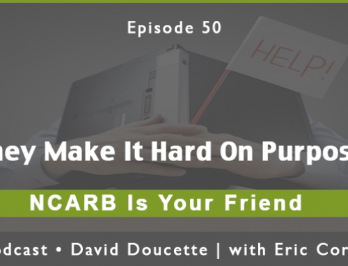 Episode 50: They Make It Hard On Purpose